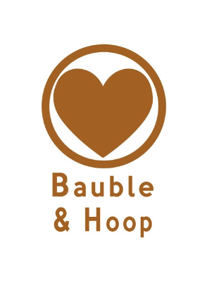 Bauble and Hoop